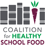 Healthy School Food Logo